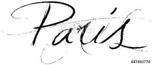 """Parigi"" creato da morgan capasso"