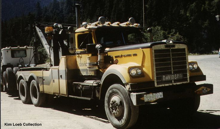 Western Star Truck Pictures