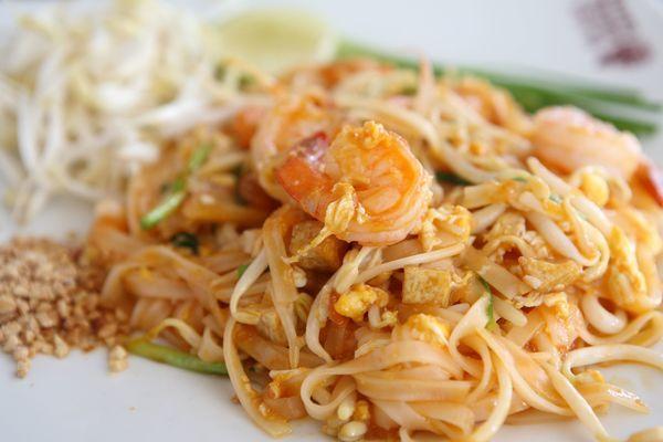 Thai Recipe: Fantastic Pad Thai