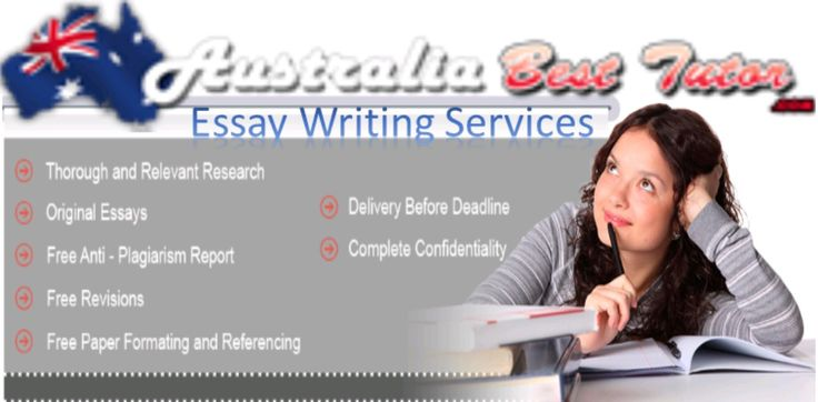 Australia  Best Tutor is a #reliable_academic_portal. The best online #writing_service companies make sure to deliver original content. They undertake serious research and provide genuine work always. Relevant content is framed by them.  Contact us Information   Australia Best Tutor Sydney, NSW, Australia Facebook : https://www.facebook.com/dissertationwritinghelps/ Twitter : https://twitter.com/Ausbesttutor