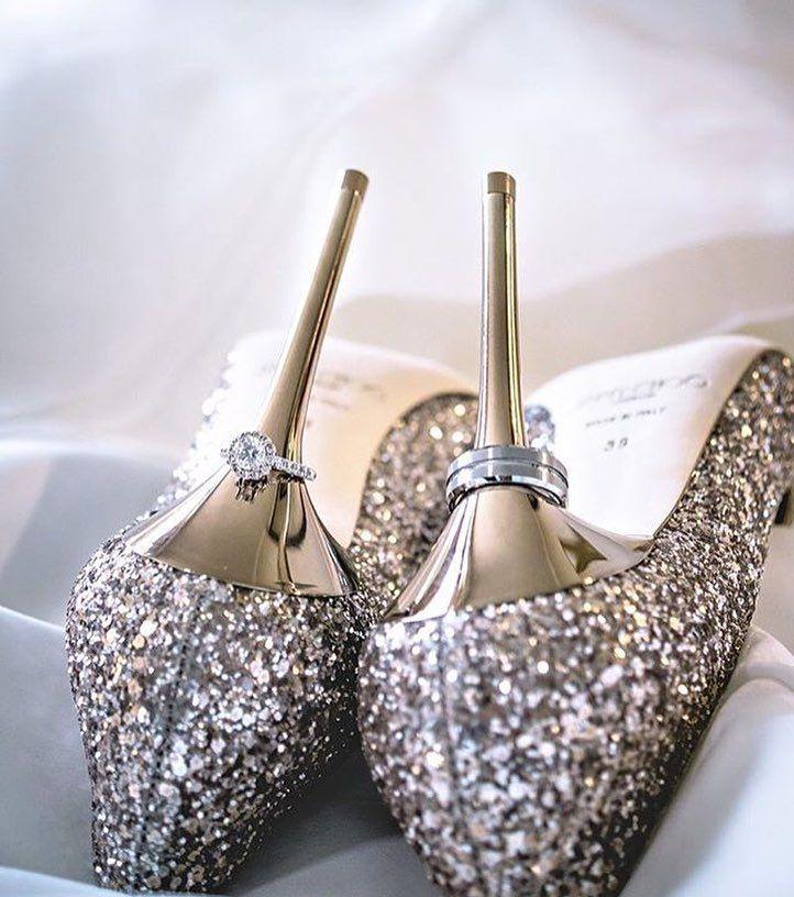 A modern Hamupipőke cipője Szép álmokat nektek, hercegnők!