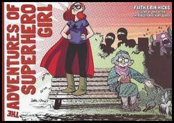 """Adventures of Superhero Girl, The 