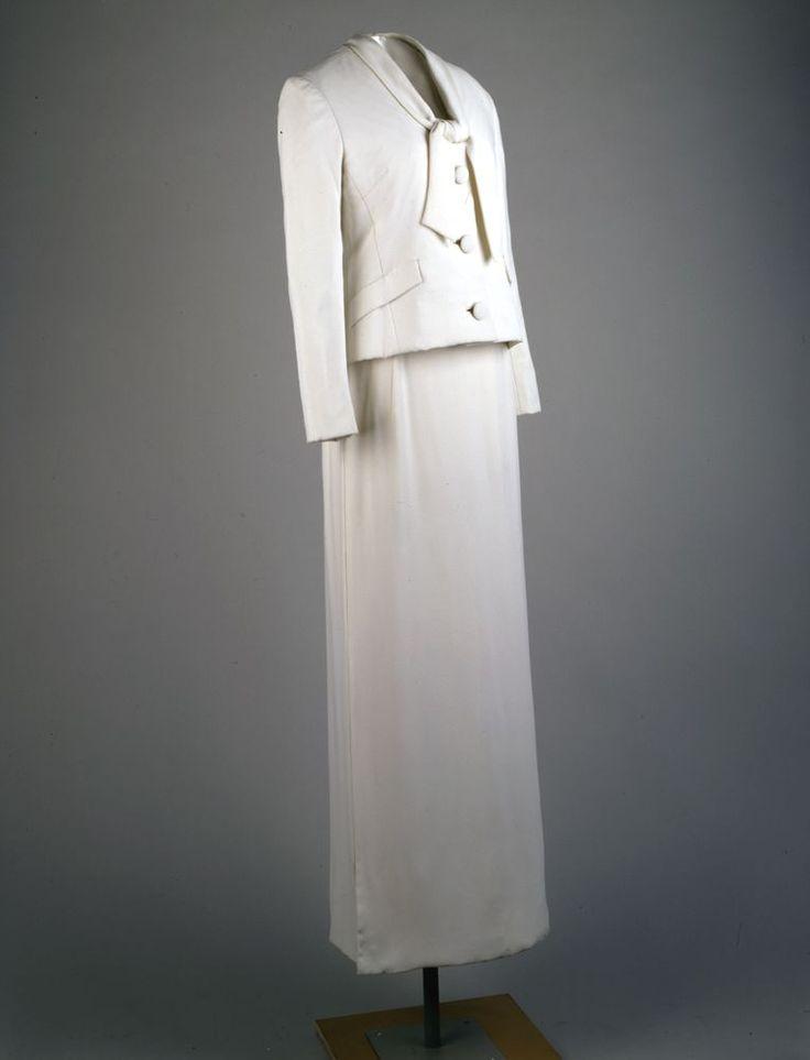 jackie kennedy evening dresses - photo #26