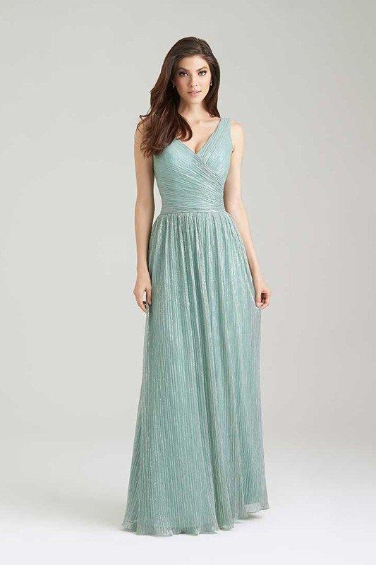 1476 Allure Bridesmaid Dress