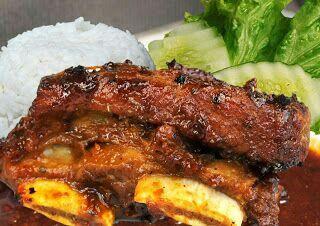 Spareribs Gasgrill Jagung : 18 best ribs images on pinterest cocinas asados y asar a la parrilla