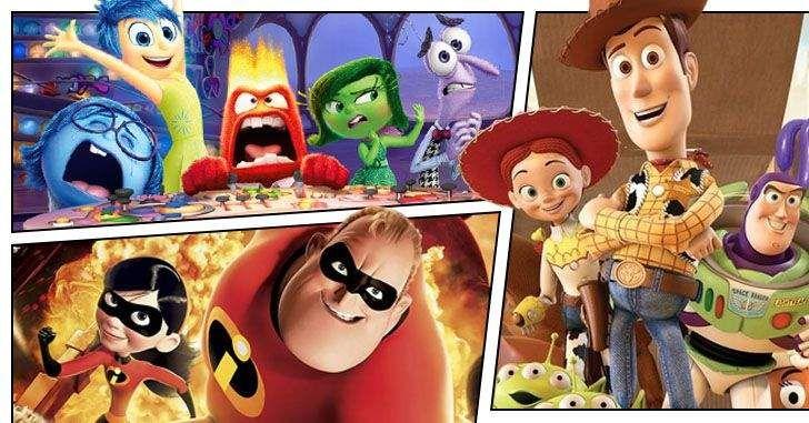 Uma fábrica de sonhos para muitas crianças e adultos, a Pixar vem se consagrando como um dos estúdios mais imaginativos de Hollywood, com filmes que são verdadeiras obras de arte repletos de subtextos para toda a família, desde os filhos até os pais. ComProcurando Dorychegando aos cinemas, retiramos um tempo para lembrar dos dez melhores …