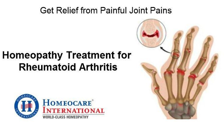 Rheumatoid arthritis is a serious autoimmune disease that affects the joints and other body parts. Fever, loss of joint function, joint redness, stiff joints, swollen joints, joint pain in the feet, hands and knees are some common symptoms of Rheumatoid arthritis. Homeopathy treatment is very effective in relieving the pain and stiffness associated with rheumatoid arthritis at Homeocare International. It provides natural homeopathy medicines for all disorders with zero side effects.