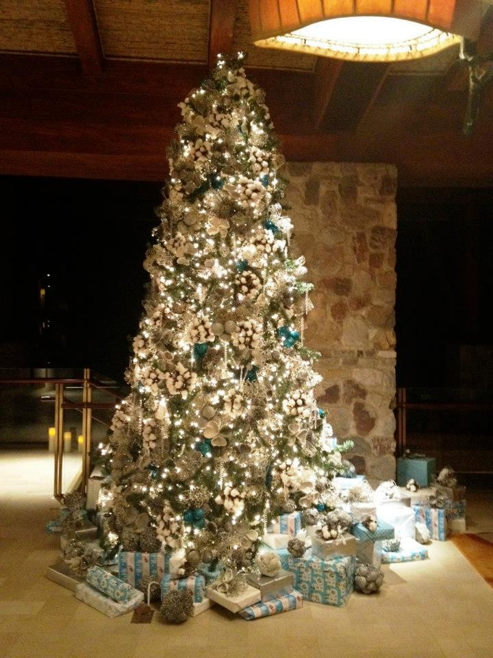 Luxury Christmas Home Decor: 83 Best Images About Luxury Holiday Decor On Pinterest