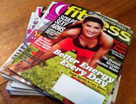 Request Several FREE Magazine Subscriptions – Hip2Save