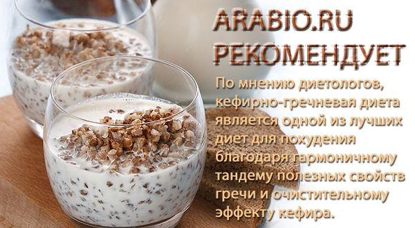 Гречка рецепты для диеты