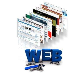 """Si necesitas una web para tu comercio o pyme, te la hacemos, alojamos y mantenemos por menos de lo que piensas. Su página web puede ser autoadministrable o si asi lo deseas te llevamos el mantenimiento nosotros ... soluciones web acorde a tus necesidades y objetivos y te lo brinda en una solución """"Todo en Uno"""". Cuando diseñamos tu sito web no sólo nos preocupamos por la """"imagen web"""" sino también en la optimización del mismo para hacerlo """"amigable"""" a los más populares motores de búsqueda..."""
