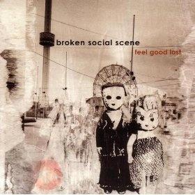Broken Social Scene - Feel Good Lost