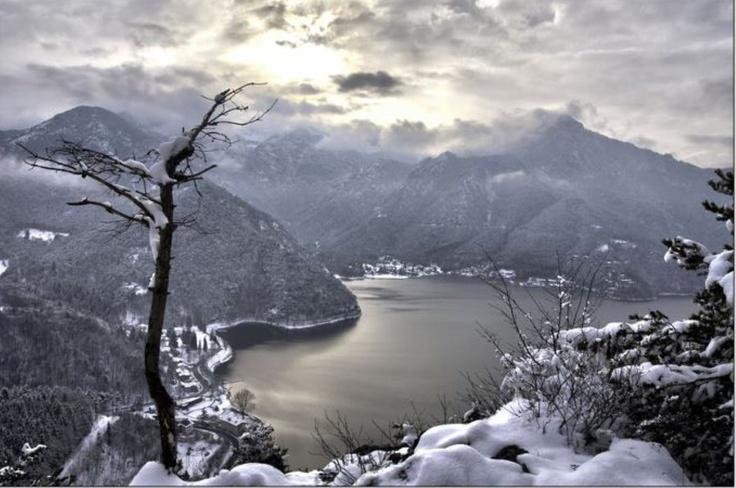 Lago di Ledro Mattia Daldoss