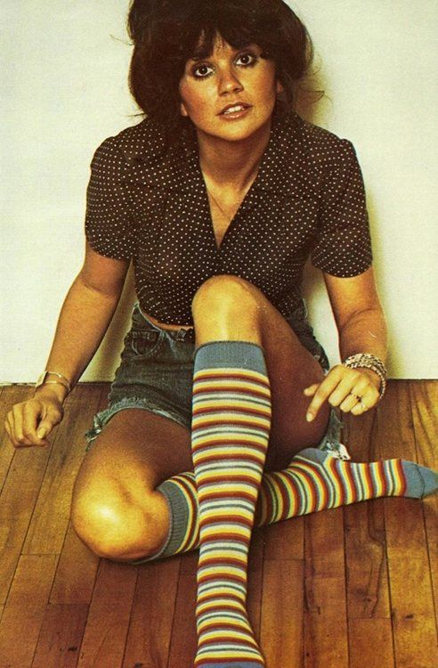 Linda Ronstadt~Love her songs!!