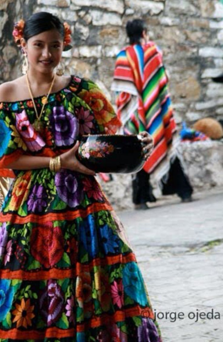 141 best images about Vestidos Mexicanos on Pinterest ... Mexican People Pictures