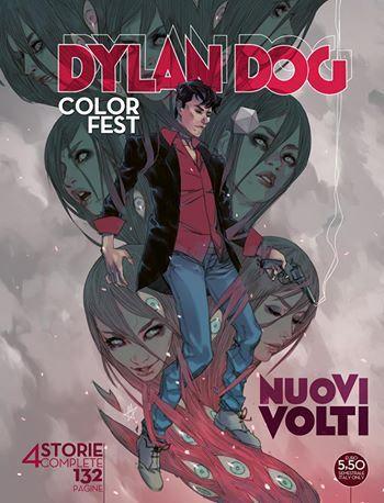 Dylan Dog color fest