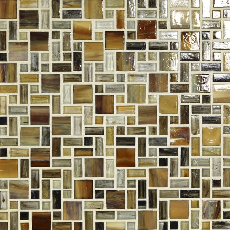 Gendai Mosaic Color Sanaa Natural