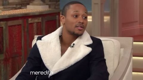 Romeo Miller defends relationship with White girlfriend