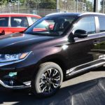1 Week Behind The Wheel Of 2018 Mitsubishi Outlander PHEV — CleanTechnica Review, Part I