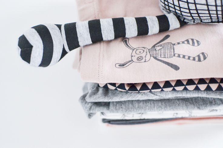 Pink & Grey - Keď miluješ dve farby a nevieš sa ich vzdať