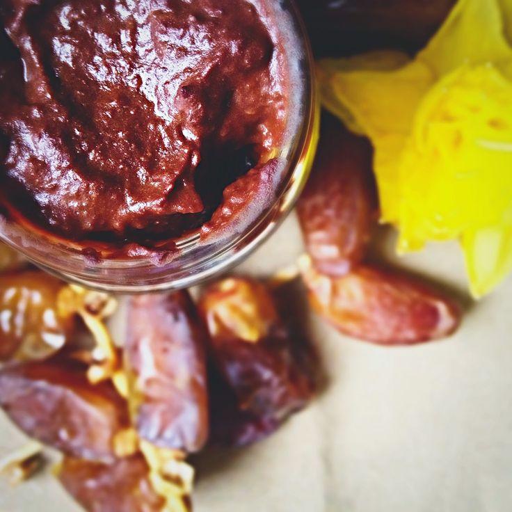 Prawie Perfekcyjna Pani Domu: Domowa Nutella
