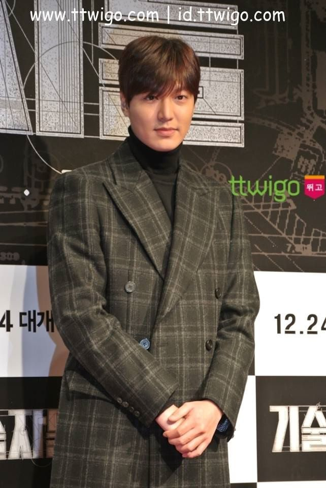 After Lee Min Ho's romantic relationship with miss A's Suzy was revealed, news about his love stories has started to spread. One of them is about beautiful girls who dated the 1987 born actor.