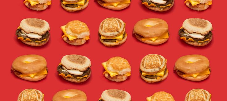 All-day breakfast sandwiches are here to save... the day.