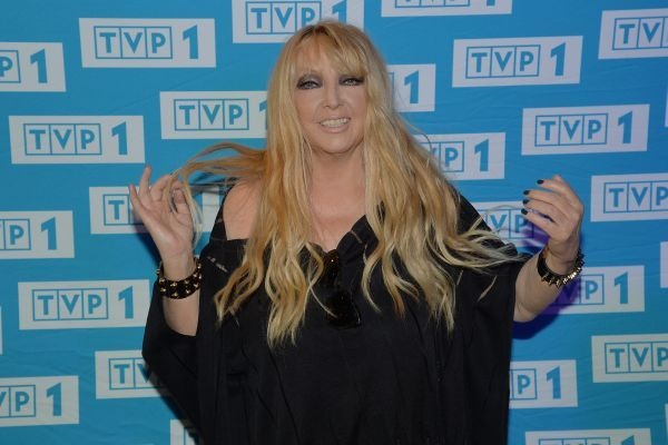 """Maryla Rodowicz poprowadzi koncert młodych talentów """"SingSing – SuperDebiuty z Marylą!"""" (fot. I.Sobieszczuk/TVP)"""