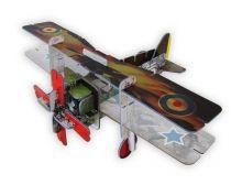 TOTEM AERO 3D Puzzle Flugzeug