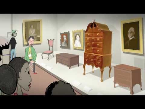 Video Tutorial on Planning a Museum Visit from the Art Institute of Chicago