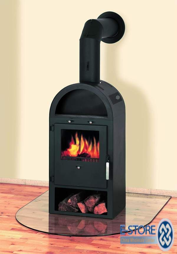 Fire places and Wood stoves