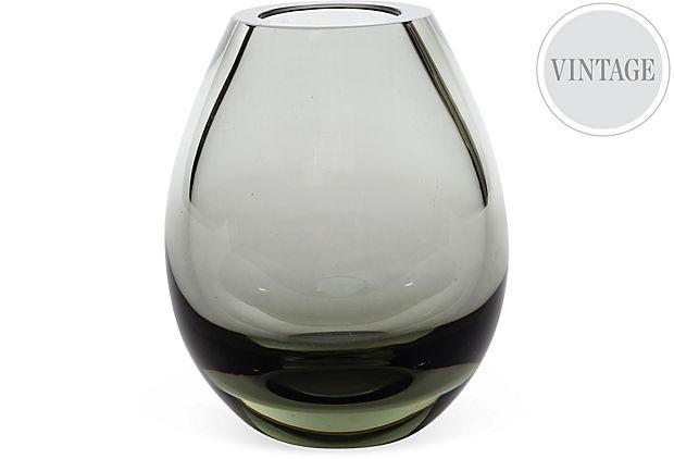 Per L 252 Tken Holmegaard Bud Vase On Onekingslane Com 129