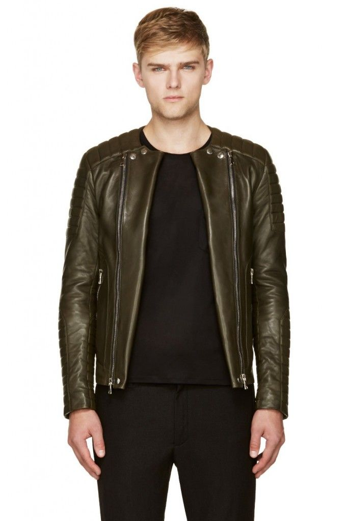 Mens Biker Jackets For Winter
