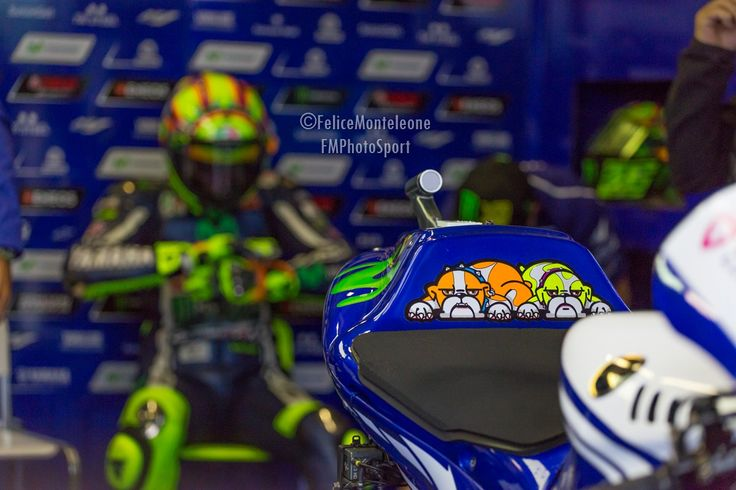 MotoGP: the Doctor on top at Phillip Island and marks the 250th gp in MotoGP