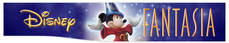 Disney's Fantasia - Live in Concert with the Chicago Symphony Orchestra - Thanksgiving weekend!!!