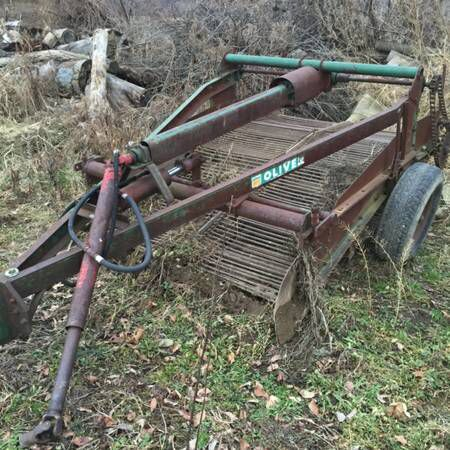 1000 Images About Vintage Farm Tools On Pinterest John