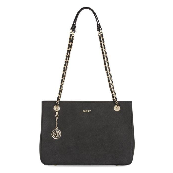 """DKNY"" Bryant Park Saffiano Shopper Bag at Brown Thomas"