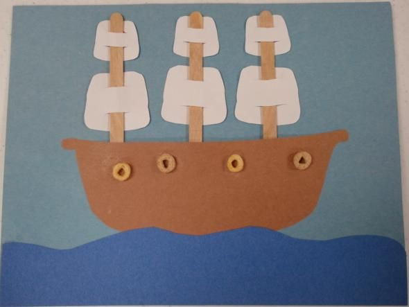 pirate ship craft ideas 79 best images about ti2 camp de jour on 5208