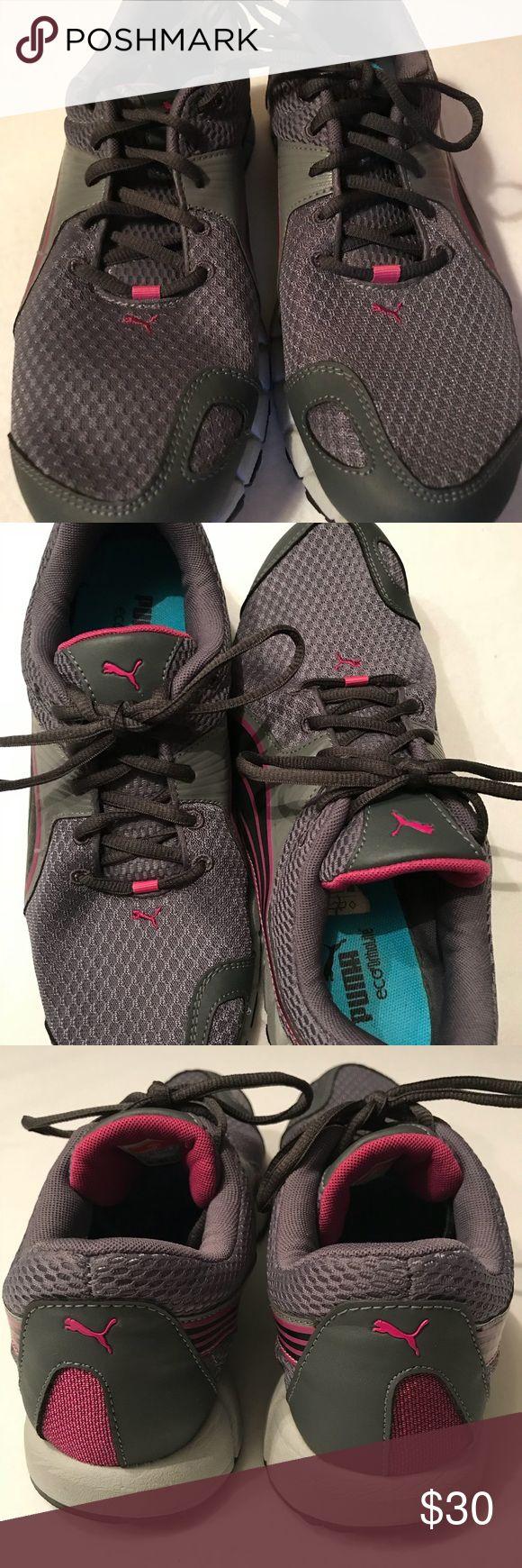 Pumas Ladies Sneakers Pumas Shoes Sneakers