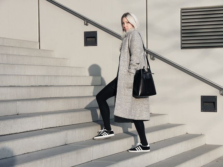 adidas gazelle schwarz damen