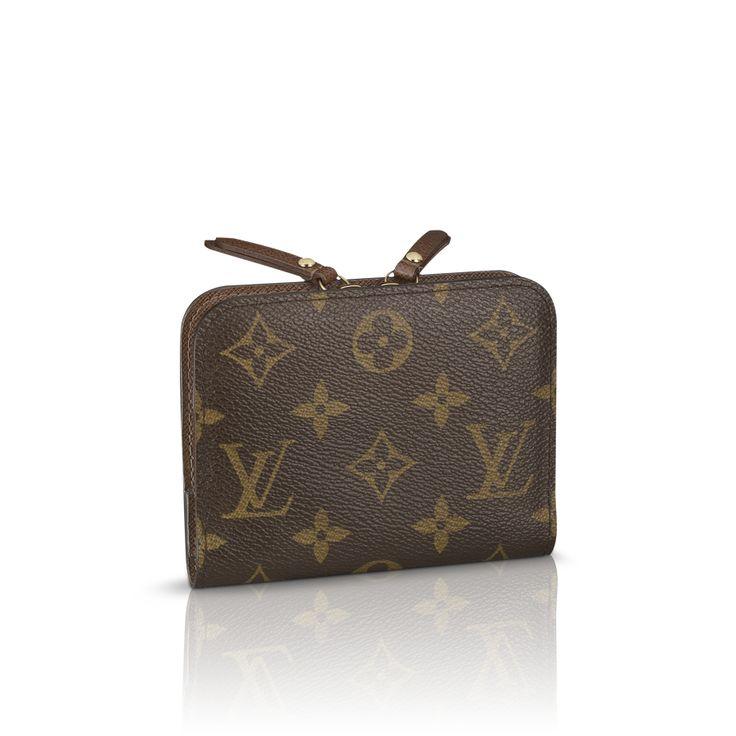 Louis Vuitton - Porte-monnaie insolite