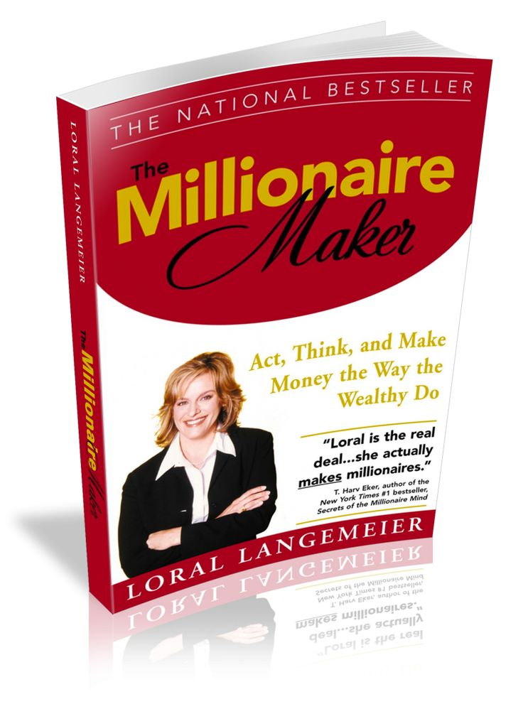 best selling books on how to become a millionaire