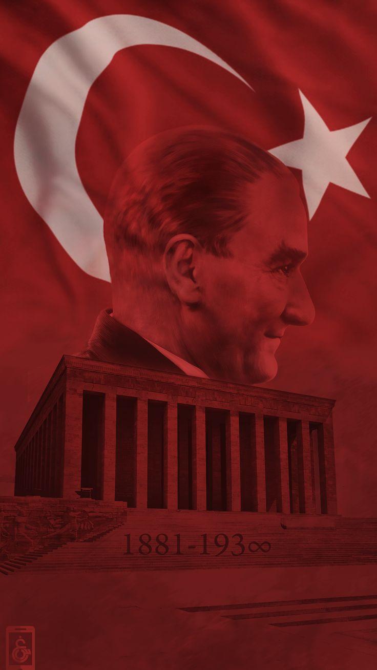 Mustafa Kemal Atatürk 10 Kasım