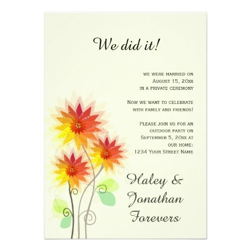 750 best Garden Wedding Invitations images on Pinterest