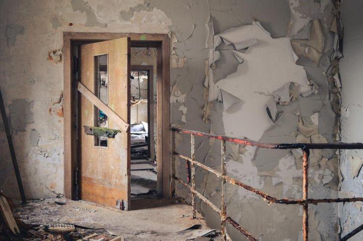 Waltershausen: Das Geheimnis von Oberhof