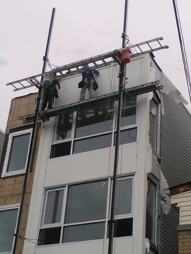Home Depot Siding Contractors : Ideas about siding contractors on pinterest