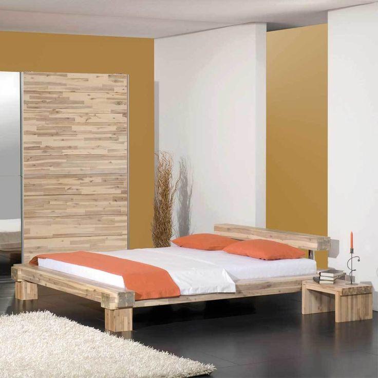 Einzelbett modern  Die besten 25+ Kingsize bett Ideen auf Pinterest | Betten bei ikea ...