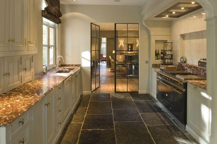 Villabouw vlassak verhulst dream kitchens pinterest for Flamant interieur
