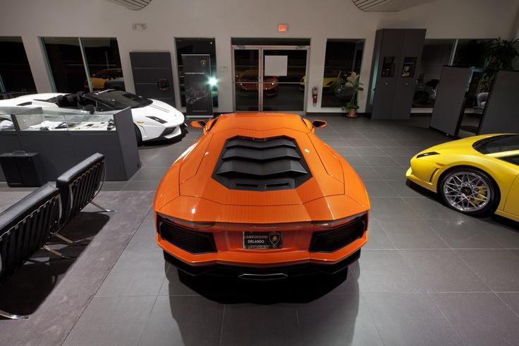 Fields Motorcars Orlando Representing Bentley