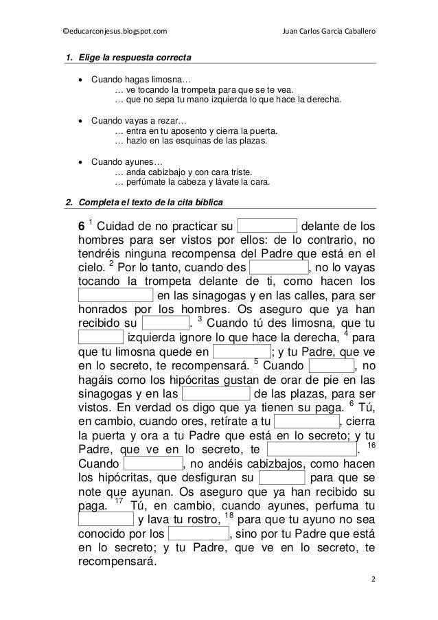 Pasatiempos Miércoles de Ceniza: Fuente: aprendemosencatequesis ...
